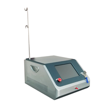 medical laser treatment equipment nail fungal treatment diode laser 980 nm