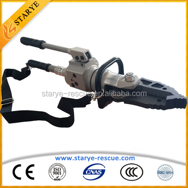 Hydraulic Power Tools of EN Standard Good Quality Hydraulic Hand Operated Combi Tool
