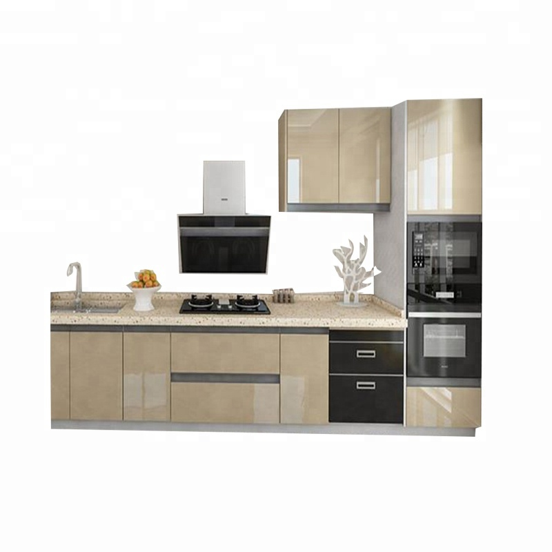 Modern Fiber Cupboard Kitchen Pantry Units - Buy Kitchen Pantry  Units,Kitchen Cupboard,Fiber Kitchen Cabinet Product on Alibaba.com