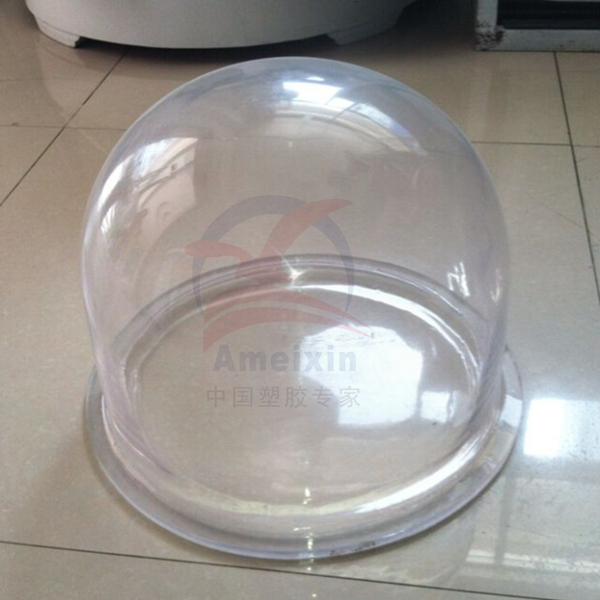 custom vacuum formed large plastic domes buy large. Black Bedroom Furniture Sets. Home Design Ideas