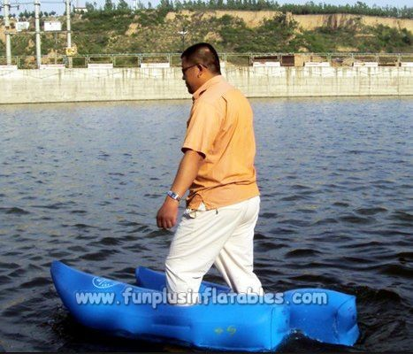 Floating On The Water Inflatable Water Walking Shoes For Export ...