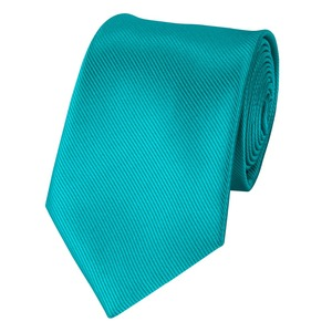 A780 Chinese Cheap Neck Tie Green Solids Korea Silk Woven Men Cravatte Neckties And Hanky Sets