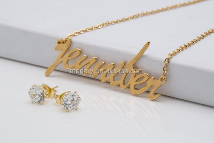 Stainless Steel Jewelry SetRani Haar Bridal Jewelry Set Wedding