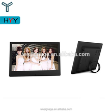 "10.1"" Android Hot Sexy Free Download Video Playbak Wholesale Digital Photo Frame"