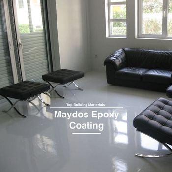 Concrete Floor Varnish Paint