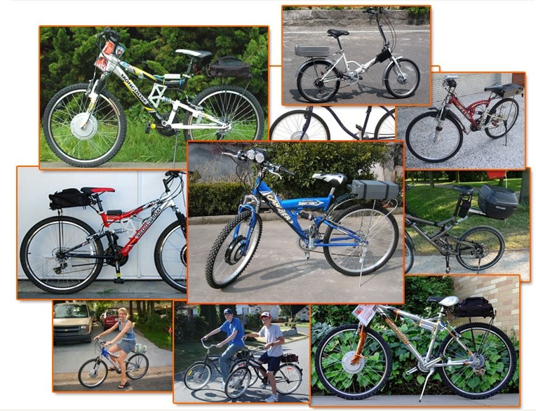 India Electric Bike Conversion Kit With Battery - Buy Cheap Electric Bike  Kit,Electric Bike Kit 250w,India Eletric Bike Conversion Kits Product on