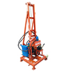 0-100m underground water drilling machine with good price / cheap water well drilling rig