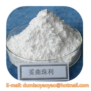 Coccidiosis medicine Toltrazuril soluble powder 5% for poultry farm water-solubility powder