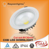 130mm cut out 4 inch 12w recessed indoor led residential lighting