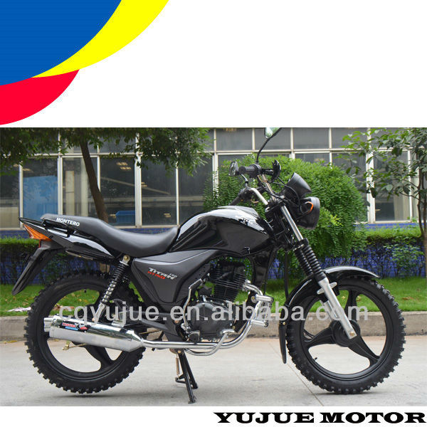 Hot Selling 150cc Street Bike For Bolivia Market Mototcycle