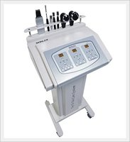 SkinLex(Skin Scrubber + Iontophoresis + Micro Current Lifting + Ultrasound Face & Body Treatment Clinic)