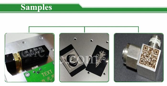 HTB1A.Usaq5s3KVjSZFNq6AD3FXav - 30W small fiber laser marker for small business Fiber Laser metal engraving machine with motorized Z axis
