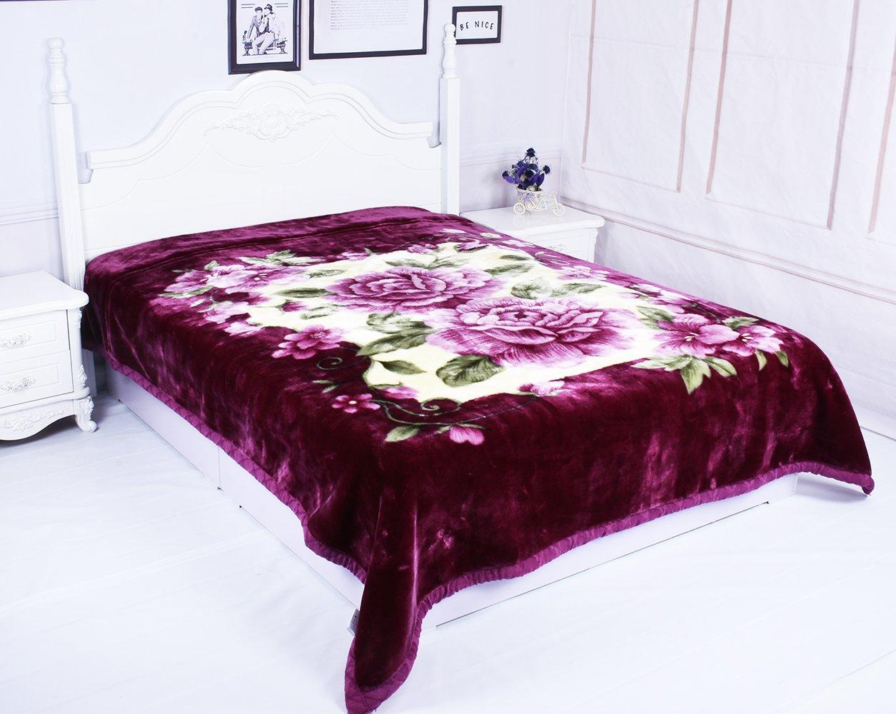Cheap Plush Blankets King Size Find Plush Blankets King