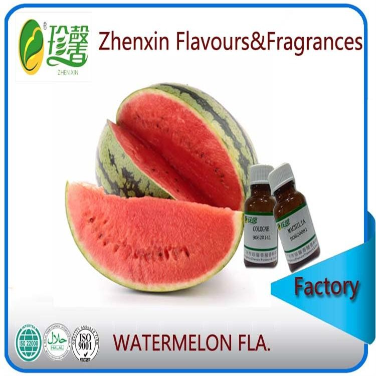 water based watermelon flavor essence