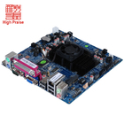 Intel Atom D525 Dual Core cpu embedded mini PC board