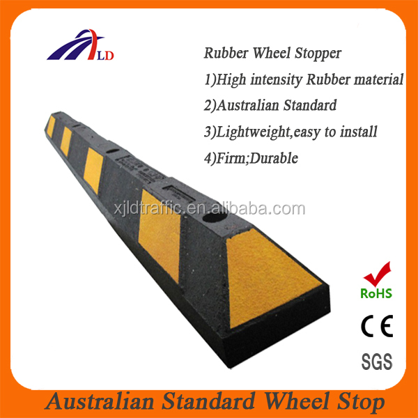 China Suppliers Rubber Road Lane Dividers