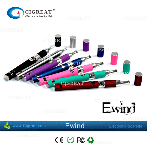 New arrival! New product ideas 2014 e-cigarette wholesale dry herb vaporizer ego t