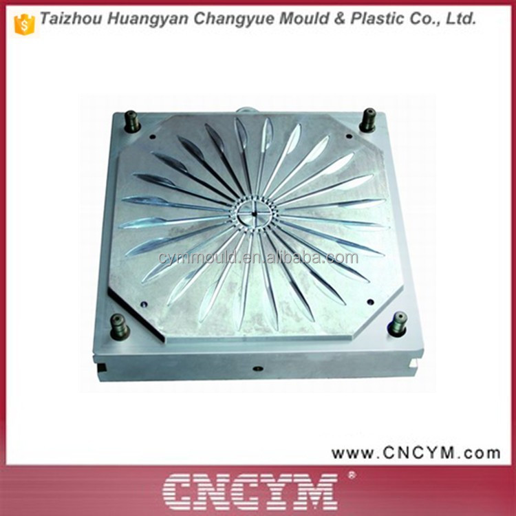 Single/Multi Cavity Cold/Hot Runner Customized household plastic fork injection mold