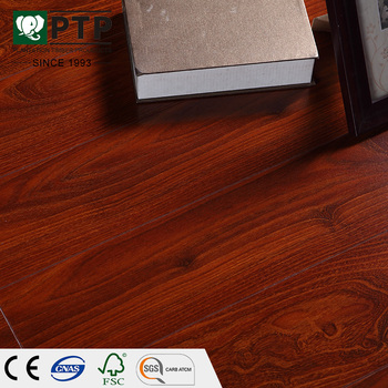 High Glosscrystal Laminate Floor Manufacturer Ac3 Ac4 Wood Laminate