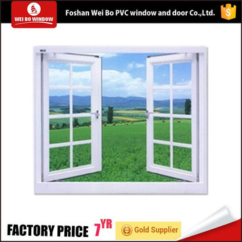 2018 Latest Pvc Window Grills Design For All Kinds Of Windows And Doors