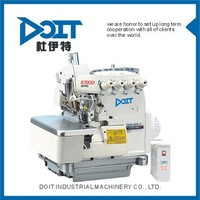 DT 6714S overlock 4 thread sewing machine