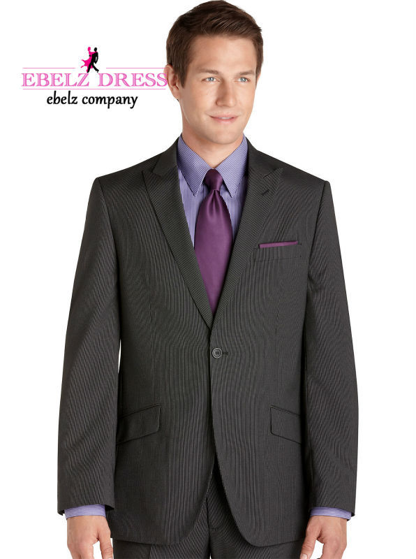 Buy Cheap Wedding Suit Costume Homme Mariage Groom Tuxedos terno masculino  trajes de novio smoking del novio(Jacket+Pants) in Cheap Price on  m.alibaba.com 61d19ed9652