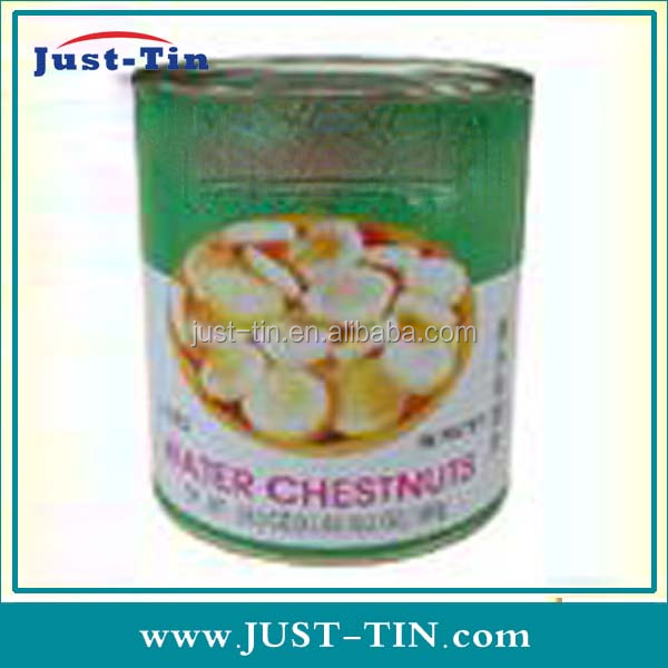 Delicious and High Quality Water Chestnut Whole