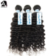 Angelbella Cheap Human Hair Bundles Wholesale Remy Hair Indian Deep Curly Hair