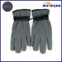 HZS-12023003 high quality hand fashion best snow funny golf cheap winter warm working glove