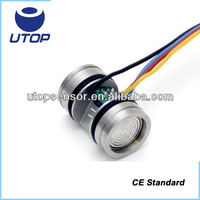 water pipe air differential pressure sensor