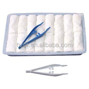 High Quality Airlines Disposable Face Towel Cleaning Towels