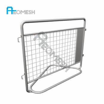 AEOMESH Profiled Road Barrier A