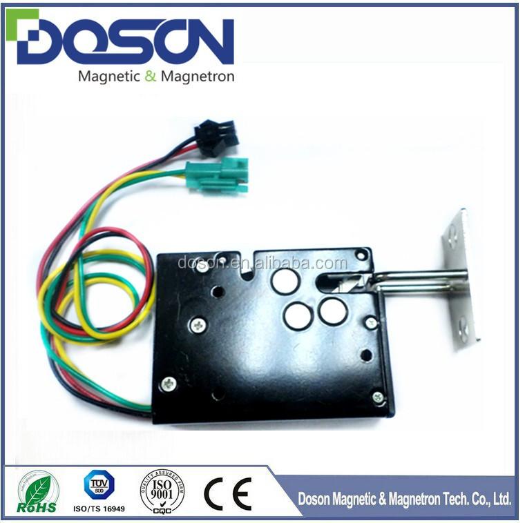 installation de contrôle de qualité de boîte de combinateur de PVC