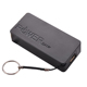 5200mAh 5000mah Portable Battery Powerbank 18650 Battery External Backup Battery Charger Power Bank For Smart Phone