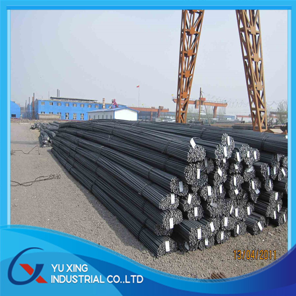 16mm reinforcing steel / reinforcing steel bars export to turkey