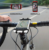 New developed tiny size mobile phone holder bike phone mount bicycle holder