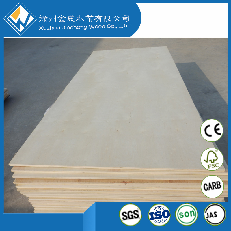 high quality low prices wholesale CARB P2 12mm 15mm 18mm baltic birch plywood