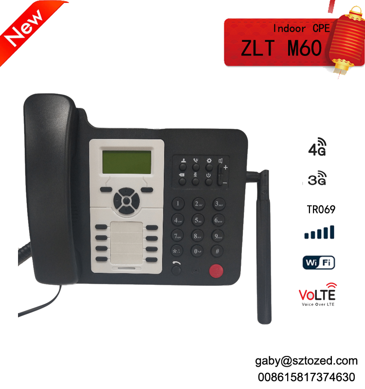 Lte 4g Telephone De Bureau Gsm Fixe Sans Fil Telephone Avec Carte Sim Fente Buy Telephone Fixe Sans Fil Avec Fente Pour Carte Sim Telephone
