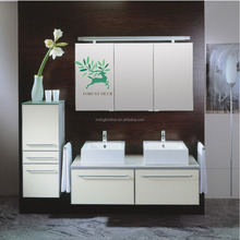 High quality waterproof bathroom vanity units from China for sale