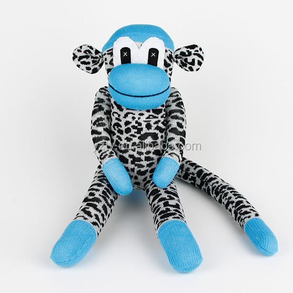 Socke Affen Puppen Großhandel Sockenaffen - Buy Sock Monkey,Socke ...