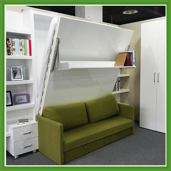 Wall Bed Folding Furniture,Hidden Bed Transformer Furniture,Wall Furniture