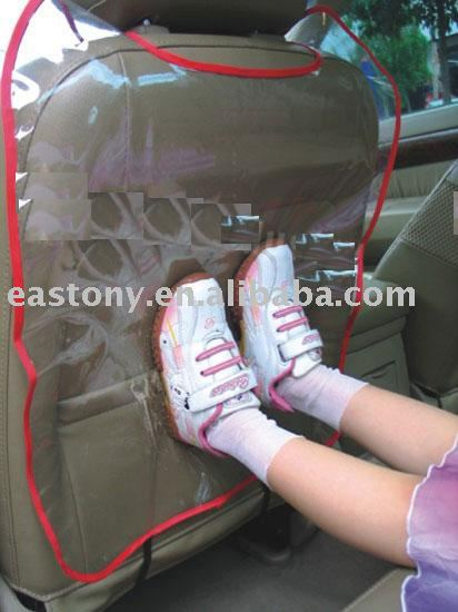 Pvc ProtectorSeat Back ProtectorBack Seat ProtectorCar ProtectorFoot ProtectorProtection For Baby