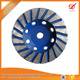 Wholesale economy Diamond Turbo Cup Wheel 100x22.23mm / Stone and Concrete Grinding