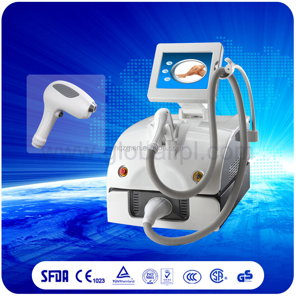 Hot sale effective 808 nm Diode laser hair removal home use beauty device