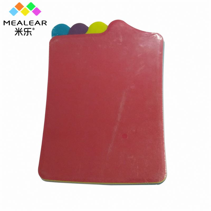 Eco-friendly luxury Silicone stone serving board