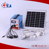 Portable Solar kits 6w mini projects solar power systems