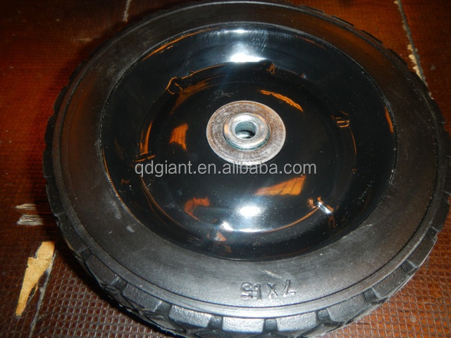 "7"" BBQ grills light duty wheel for sale"