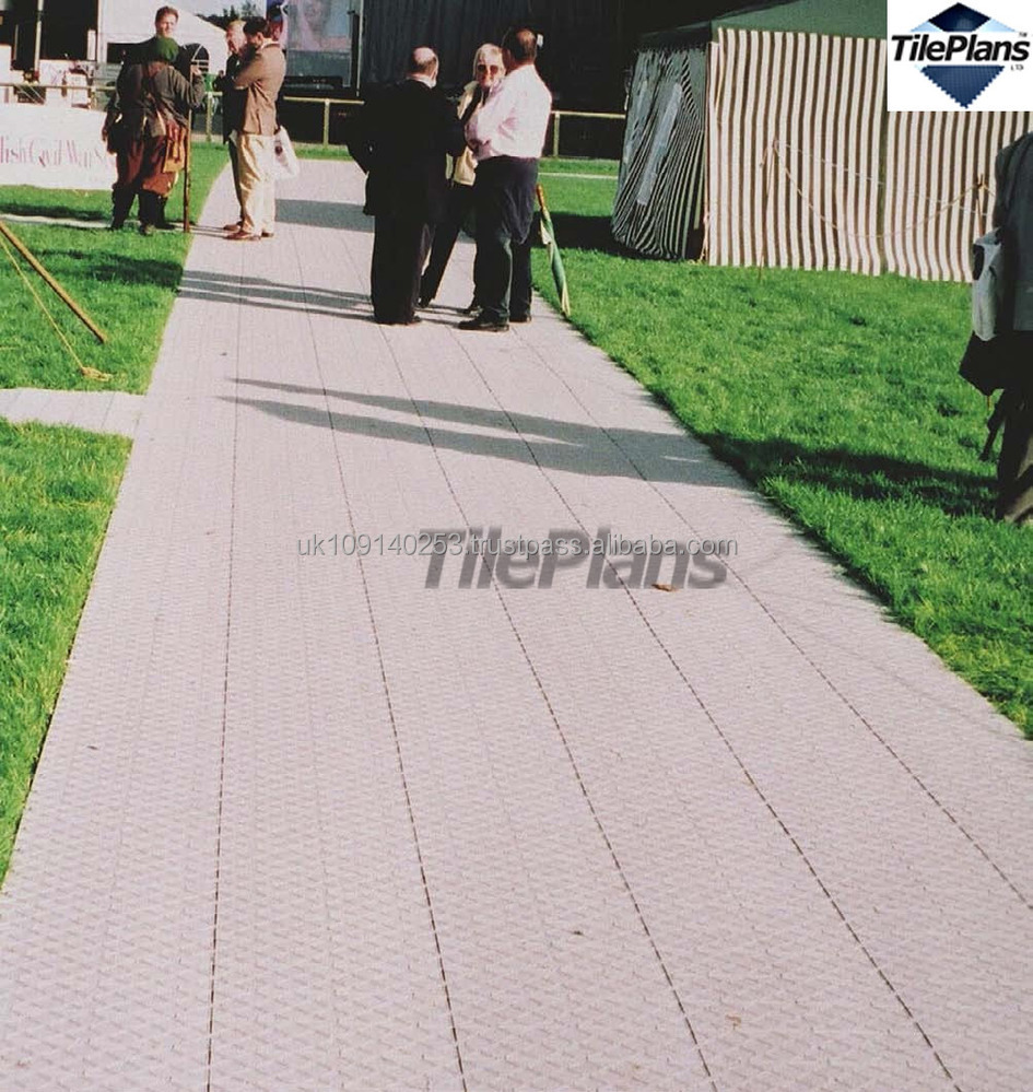Portable Outdoor Interlocking Flooring For Outdoor Event Or Walkway And  Tent   Buy Portable Flooring Tiles,Outdoor Floor Tiles,Outdoor Interlocking  Flooring ...