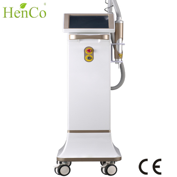 Most Advanced ND YAG Long Pulse 532nm 1064nm Laser