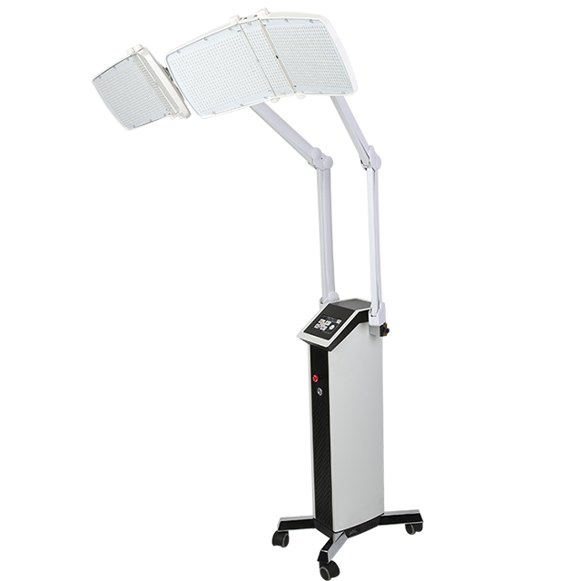 PDT bio luce LED